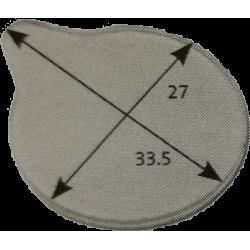 Sensoriteip tüüp 2-1