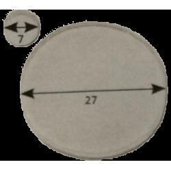 Sensoriteip tüüp 2-2