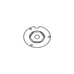 MERCEDES A-KLASS III w176 esiklaas