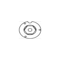 MERCEDES M-KLASS III w166 esiklaas