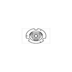 CITROEN C3 II esiklaas